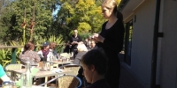 Parramatta Park Cafe
