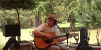 John Chesher Music Sunday October 2013