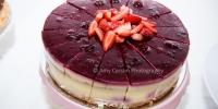 Berry Trifle - Buffet Dessert