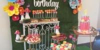 Nicolena's 1st Birthday